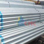 Báo giá thép ống mạ kẽm mới nhất, giá cập nhật năm 2021