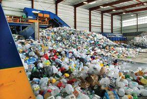 Dịch vụ thu mua phế liệu nhựa PVC giá cao