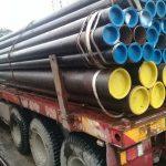 Bảng báo giá thép ống mới nhất cập nhật năm 2021