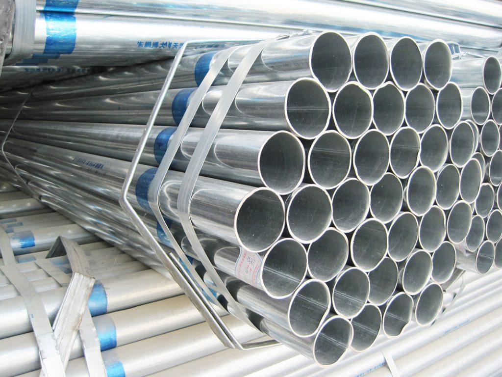 Bảng giá thép ống các loại