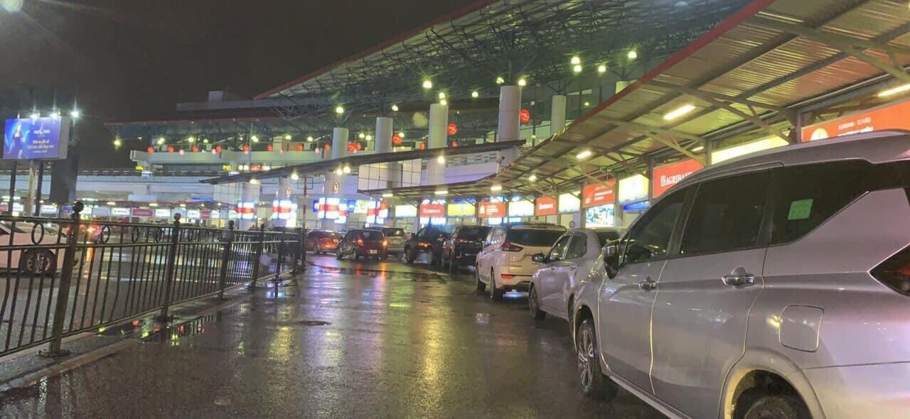 Dịch vụ taxi sân bay 2 chiều an toàn – chuyên nghiệp