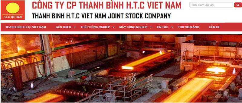 Danh sách 10+ đại lý sắt thép tại Hà Nội uy tín nhất